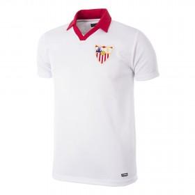 Camisola retro Sevilla FC 1980 - 81