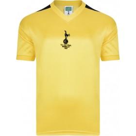 Camisola Tottenham Hotspur 1981 - Away