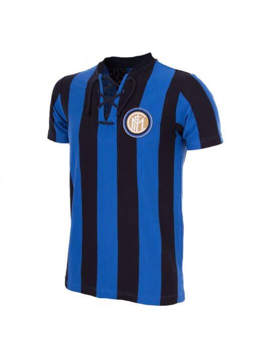 Camisola retro Inter 1958/59