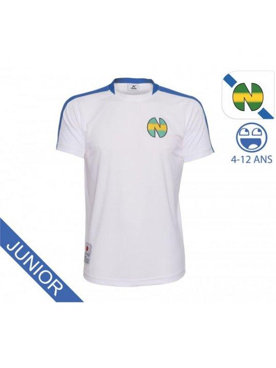 T-Shirt New Team Oliver Atton - Criança