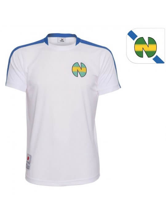 T-Shirt New Team Oliver Atton