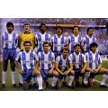Camisola Porto 1987. Campeões Europeus