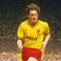 Camisola Watford FC 1983 1984