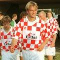 Camisola FSV Mainz 05 1996/97 Klopp