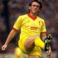 Camisola Liverpool 1981/82 | Away