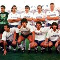 Baggio Fiorentina 1989 1990