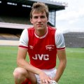 Robson Camisola Retro Arsenal 1982
