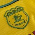 Camisola retro FC Nantes 2000-01 emblema