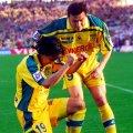Marama Vahirua Camisola Retro FC Nantes 2000-01