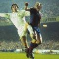Norman Hunter Camisola Retro Leeds United 1975 Final da Taça dos Clubes Campeões Europeus