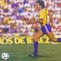 Camisola Cadiz 1984 Meyba