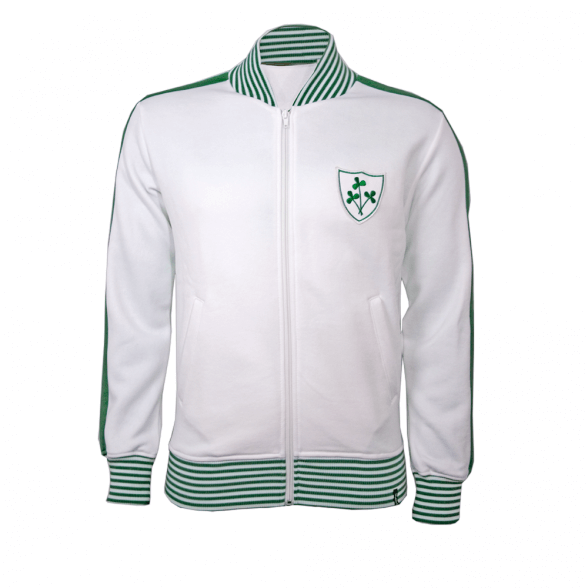 Casaco Irlanda 1974