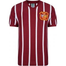 Camisola Manchester City 1956