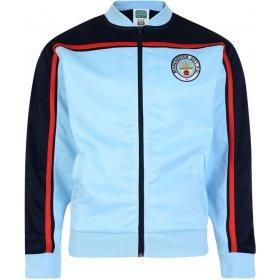 Casaco Manchester City 1982