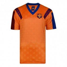 Camisola FC Barcelona 1991-92 reserva