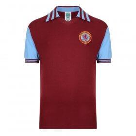 Camisola Aston Villa 1981